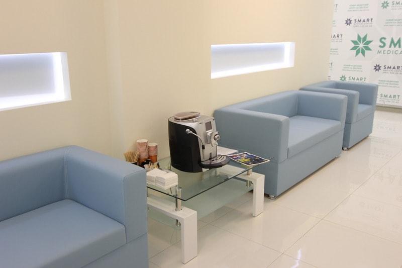 расслабляющий массаж смарт медикал центр