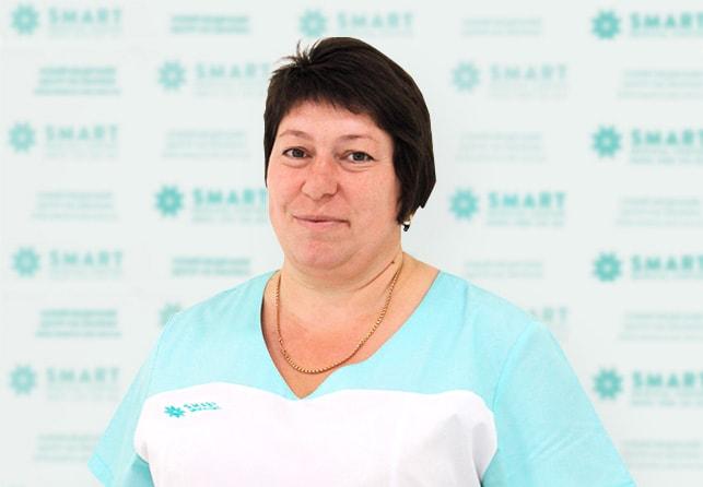 Антакова Татьяна Александровна
