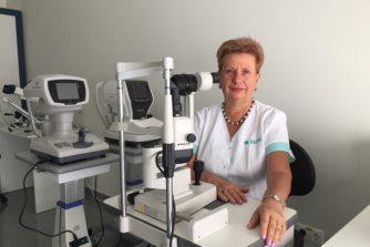 Вплив комп'ютера на очі - поради Ніни Оспанової, лікаря-офтальмолога вищої категорії Smart Medical Center
