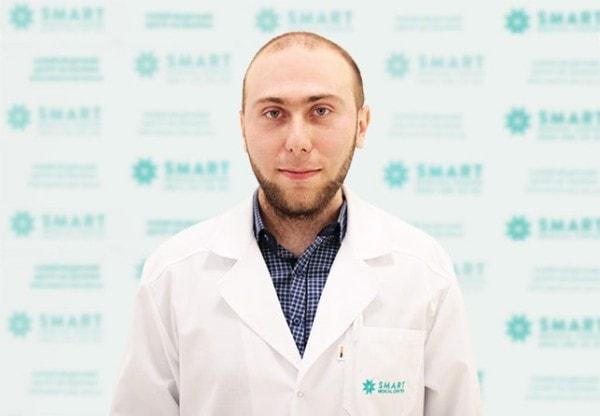 Бегларян Степан-min