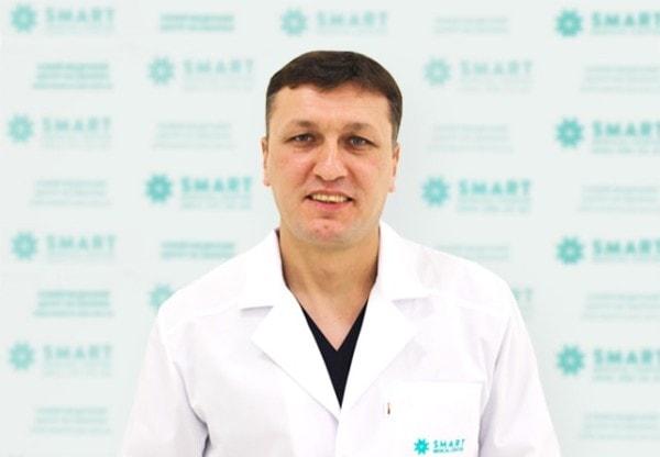 Цередиани Акаки Давыдович