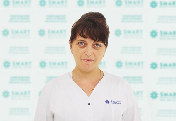 Демченко Олена Володимирівна