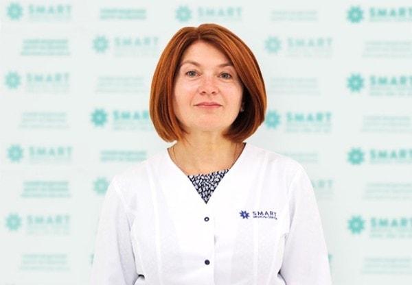 Филипченко Елена Петровна