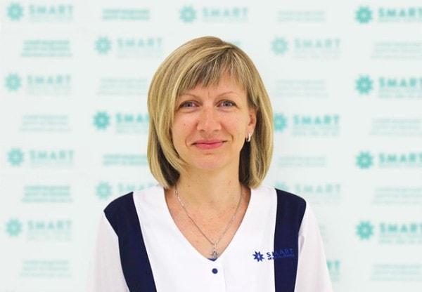 Кахановская Людмила Николаевна