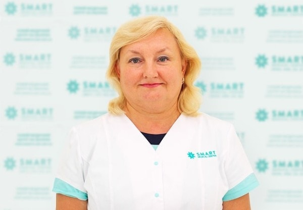 Котова Наталья Александровна