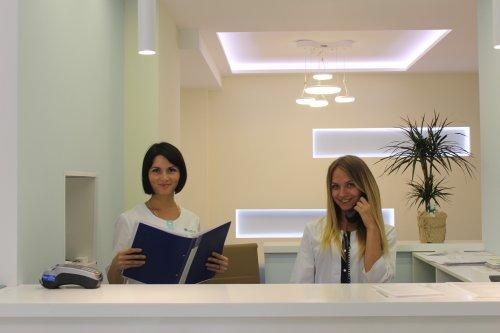 рецерція_Smart_medical_center