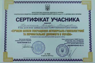 Колесник Виктория Леонидовна - сертификат-документ4