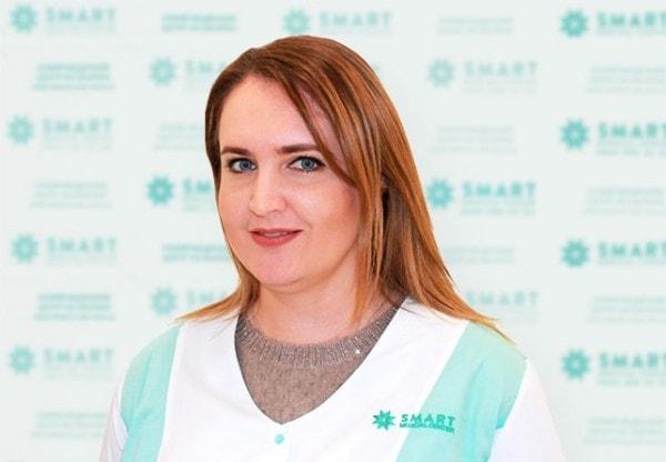 Кулик Світлана Анатоліївна