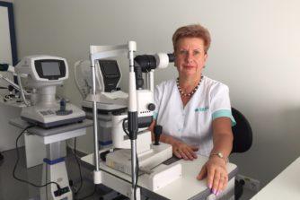 1. Кабінет офтальмолога