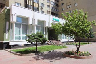 Клініка Смарт Медікал Центр