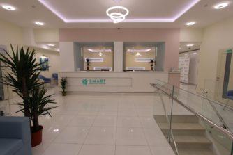 Smart Medical Center - 3