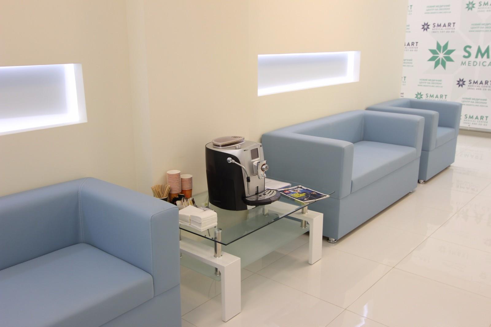 Картинки по запросу Приватна клініка «Smart Medical Center» на Оболоні