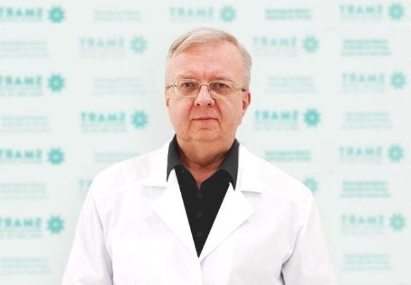 Виевский Анатолий Николаевич