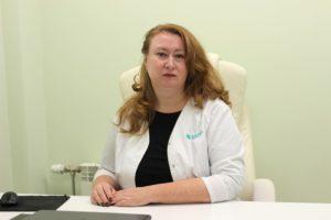вакцинація дітей у смарт медікал центр розмова з оленою єщенко
